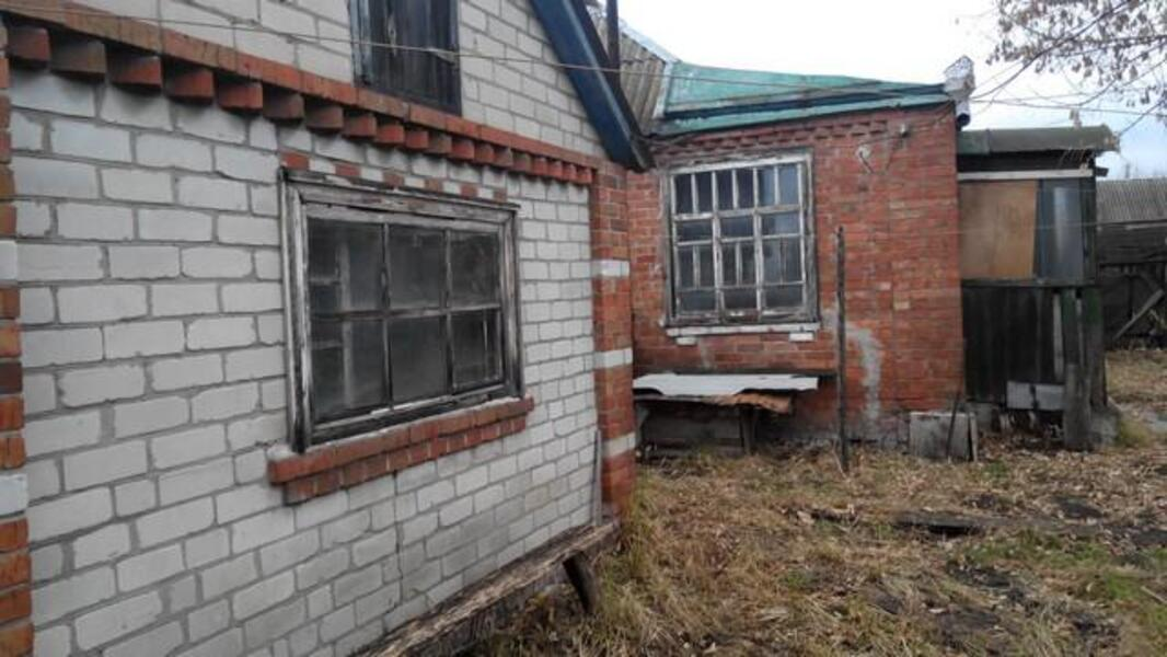 Дом, Высокий, Харьковская область (366949 2)