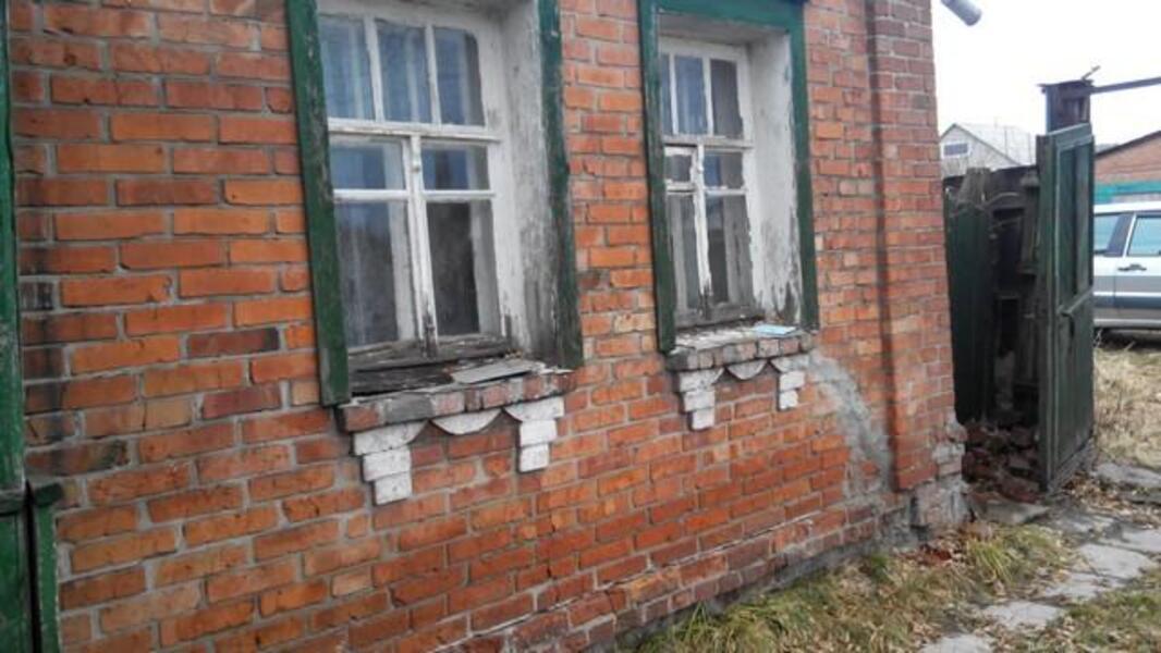 Дом, Высокий, Харьковская область (366949 3)