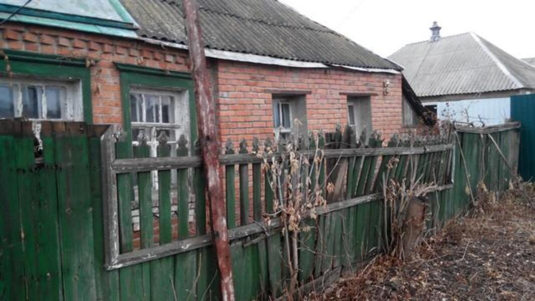 Дом, Высокий, Харьковская область (366949 4)