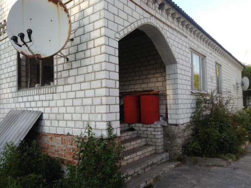 Дом, Терновая, Харьковская область (367183 7)