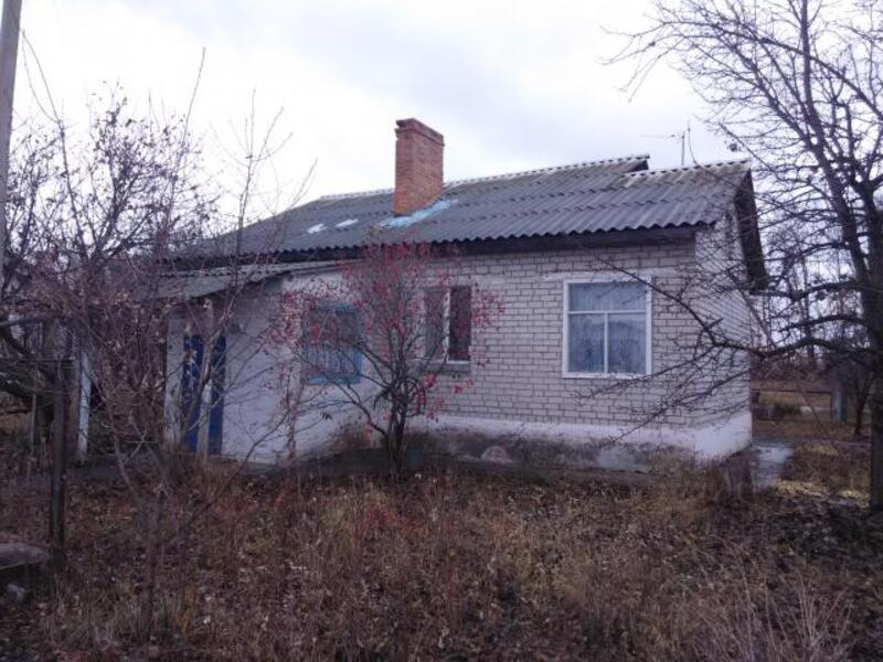 дом, Вильча, Харьковская область (368221 1)