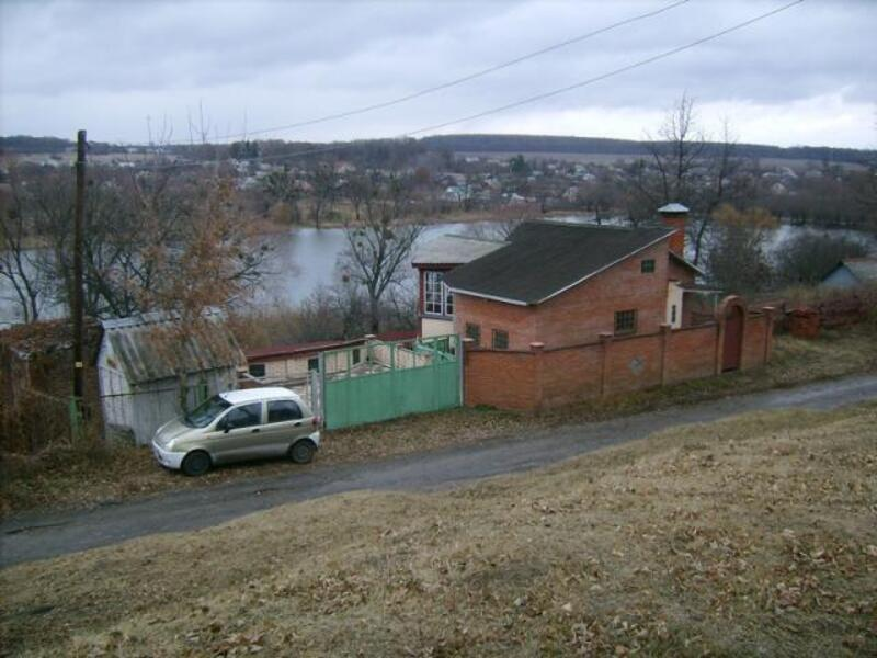 Дом, Циркуны, Харьковская область (368546 1)