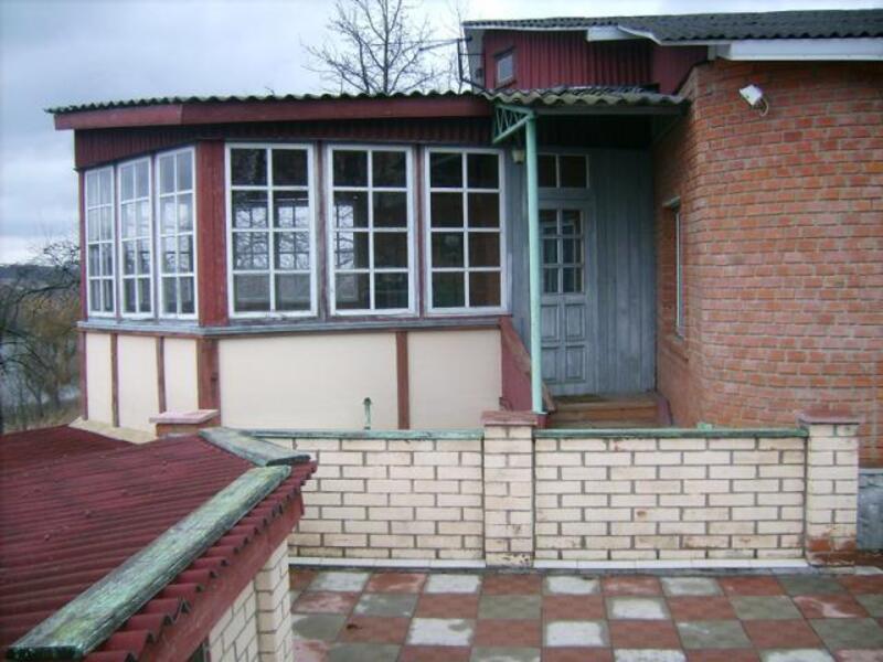 Дом, Циркуны, Харьковская область (368546 2)