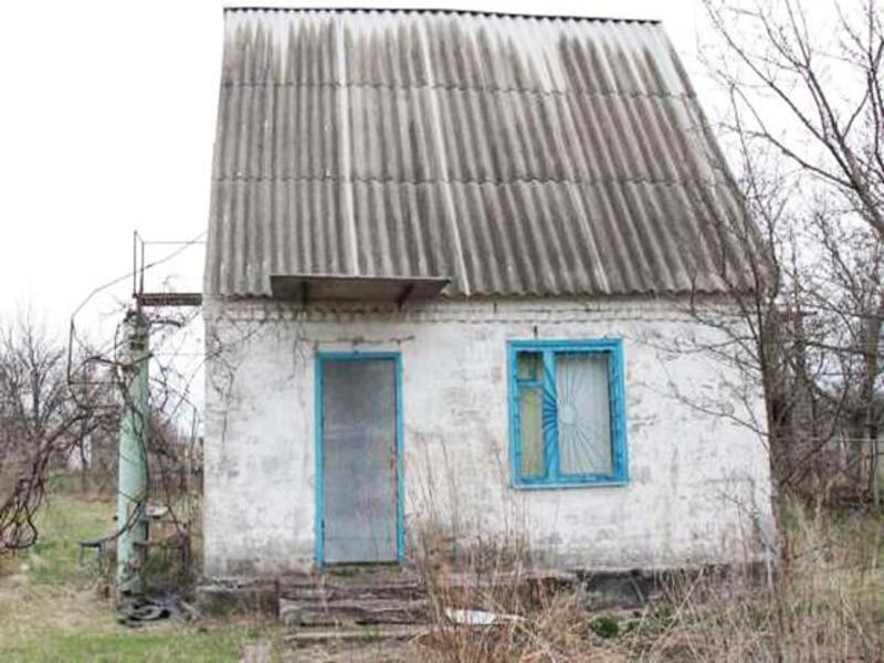 Дача, 2-комн., Слобожанское (Комсомольское), Змиевской район