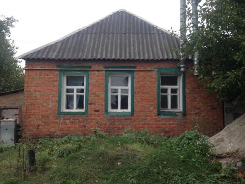 Дом, Малая Рогозянка, Харьковская область (369061 13)