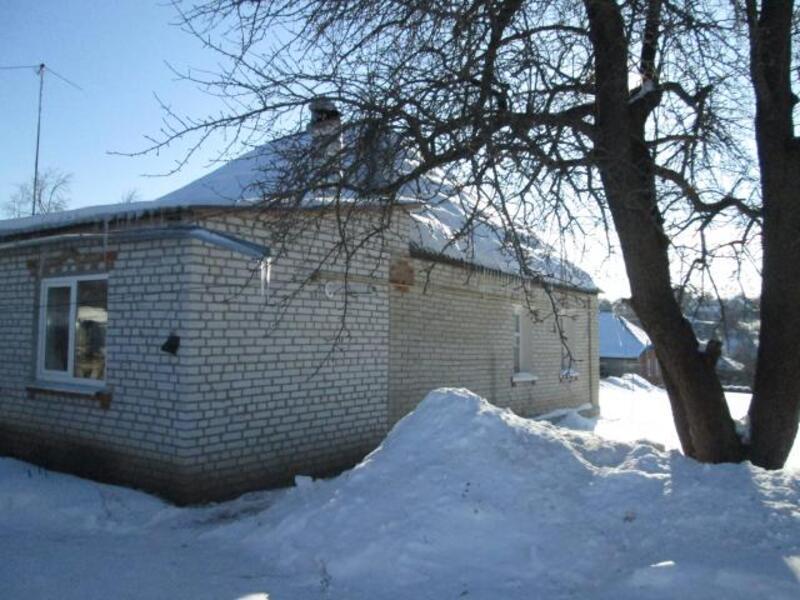Дом, Казачья Лопань, Харьковская область (369322 2)