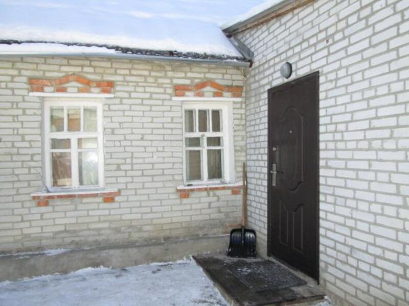 Дом, Казачья Лопань, Харьковская область (369322 3)