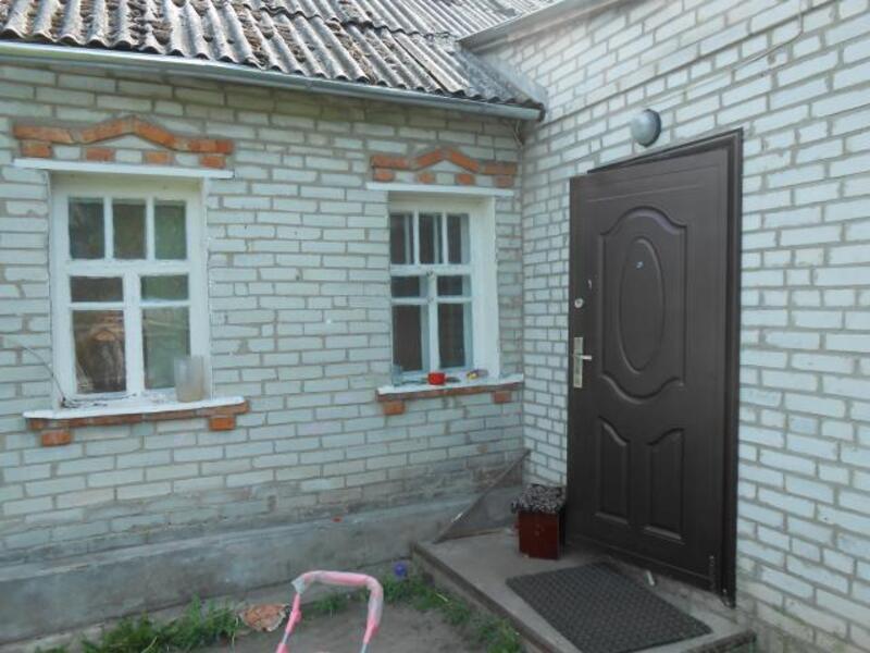 Дом, Дергачи, Харьковская область (369322 7)