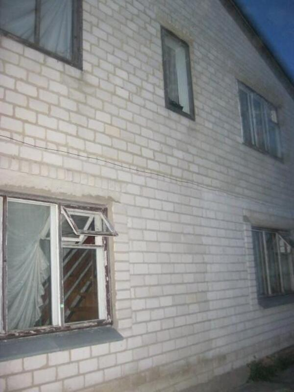 Дом, Хорошево, Харьковская область (369349 5)