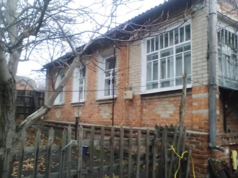 Дом, Люботин, Харьковская область (370475 8)