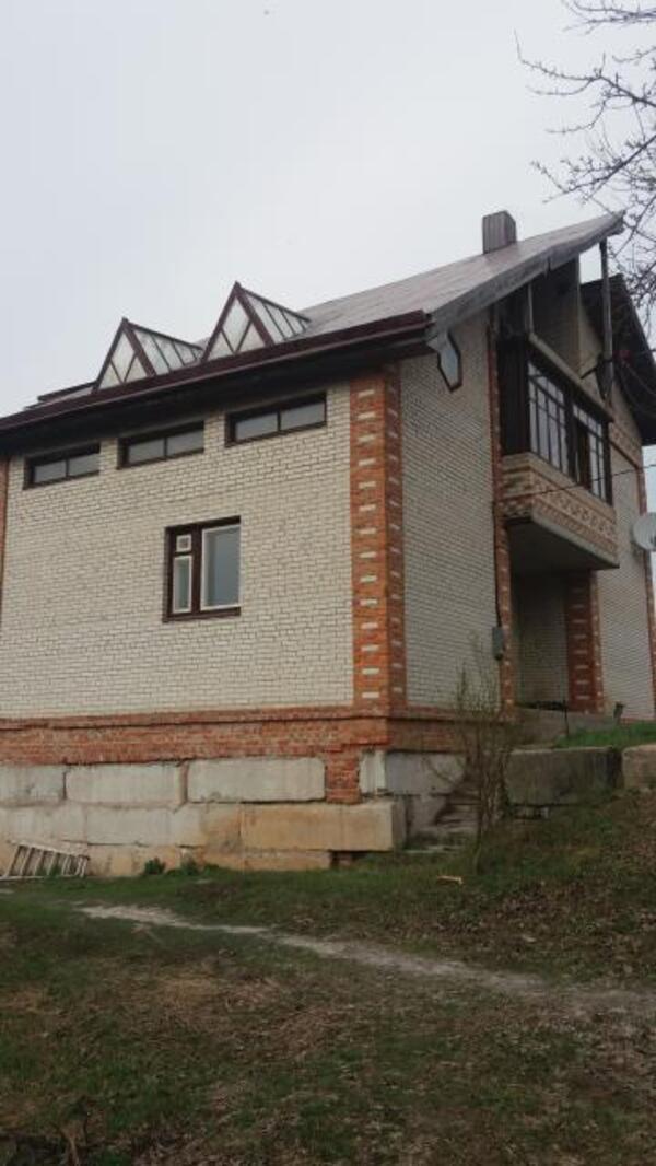 Дом, Бабаи, Харьковская область (370620 1)