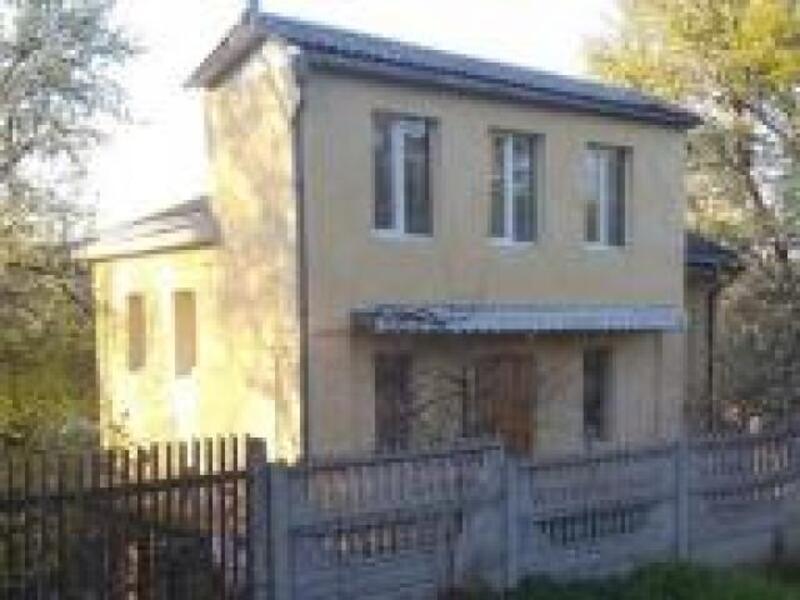 Дом, Высокий, Харьковская область (370626 6)