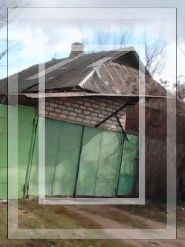 Дом, Русская Лозовая, Харьковская область (371228 1)