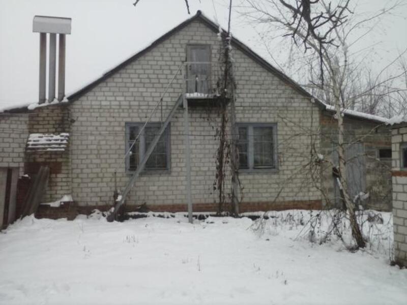 дом, Люботин, Харьковская область (371494 1)