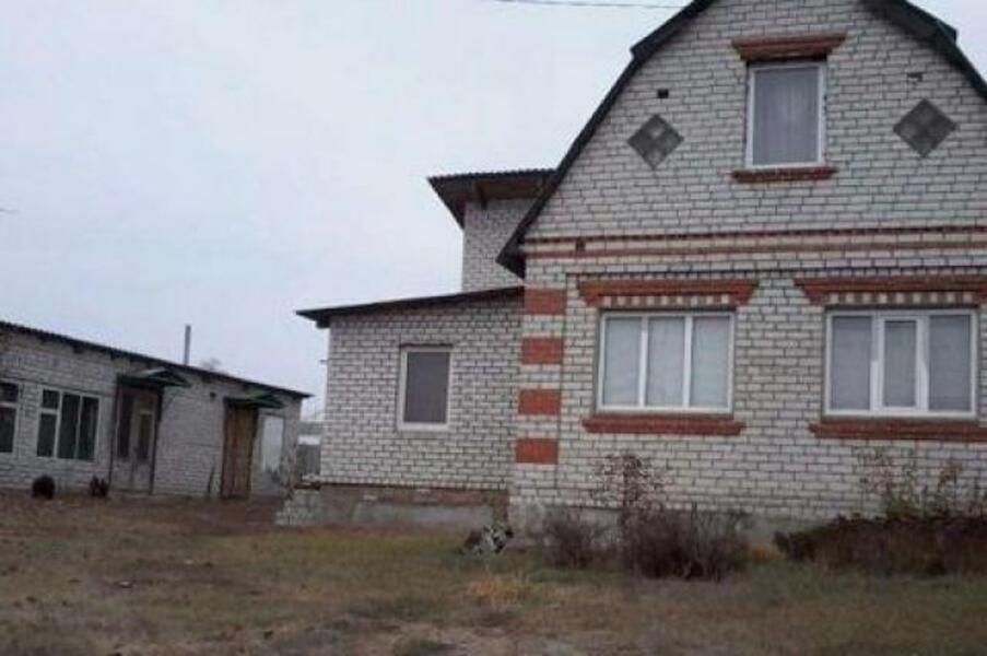 Дом, 5-комн., Солоницевка, Дергачевский район