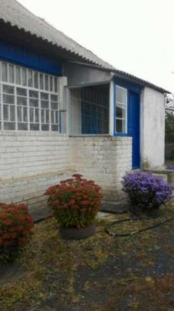 Дом, Пивденное (Харьк.), Харьковская область (372085 6)