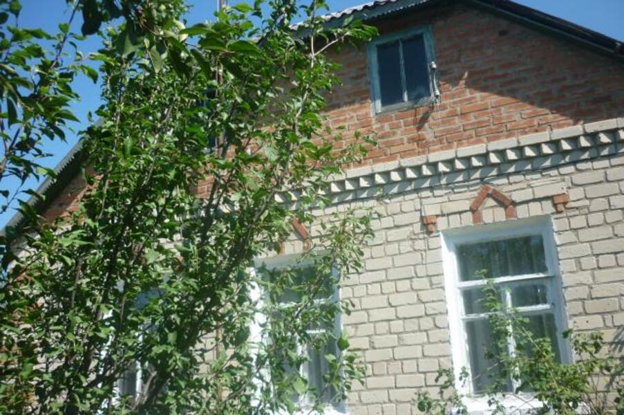 дом, Люботин, Харьковская область (372264 6)