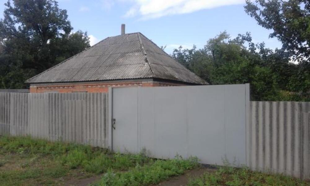 Дом, Коробочкино, Харьковская область (373034 1)