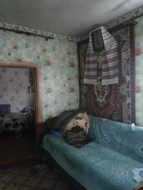 дом, Скрипаи, Харьковская область (373087 22)