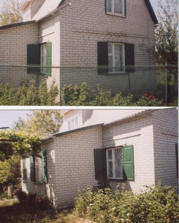 Купить Дача, Волчанск, Харьковская область