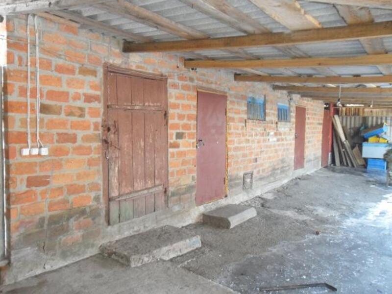 Дом, Палатки, Харьковская область (373604 4)