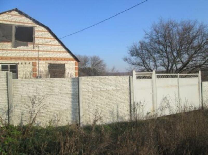 Дом, Казачья Лопань, Харьковская область (374318 1)