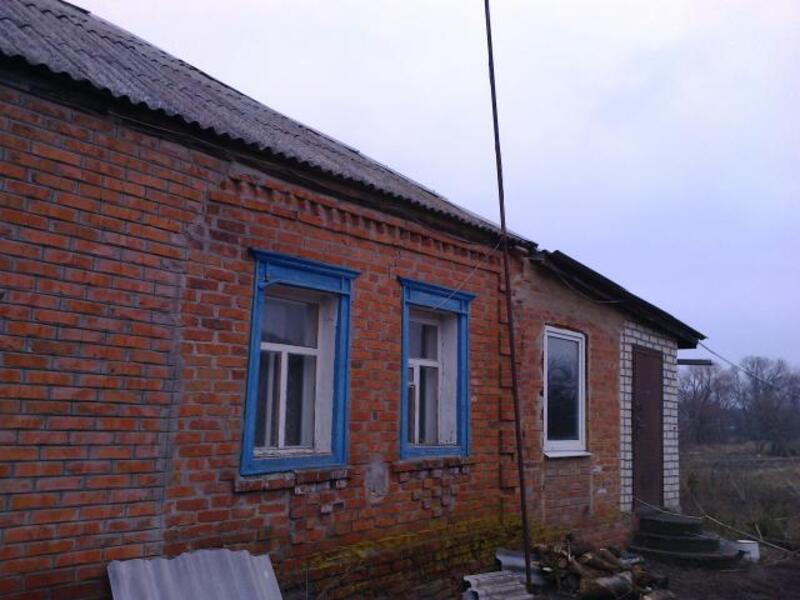 Дом, Коробочкино, Харьковская область (374544 4)