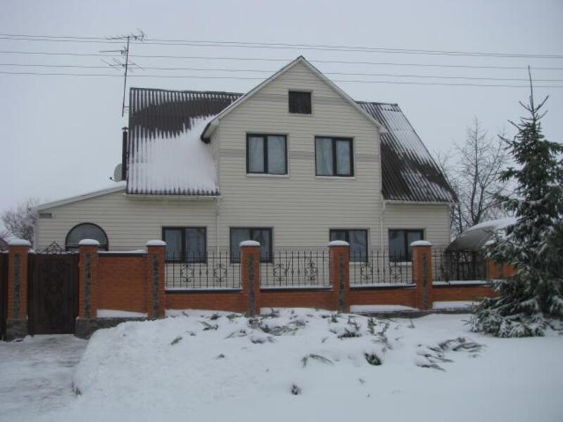 Дом, 4-комн., Зерновое, Харьковский район