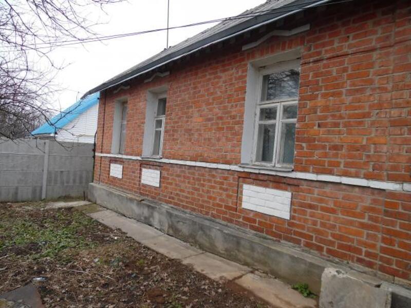 Дом, Покотиловка, Харьковская область (375615 11)