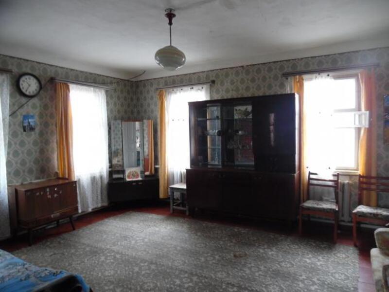 Дом, Покотиловка, Харьковская область (375615 13)