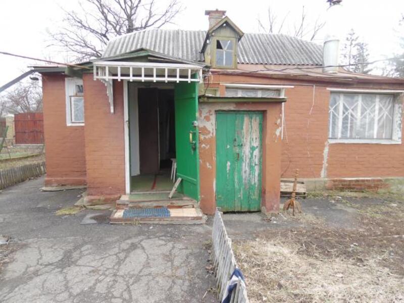 Дом, Покотиловка, Харьковская область (375615 14)