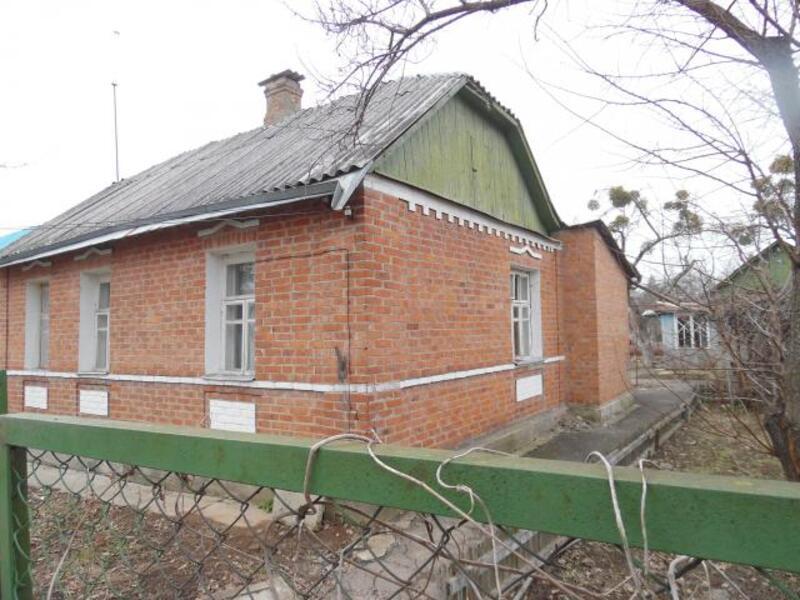 Дом, Покотиловка, Харьковская область (375615 15)