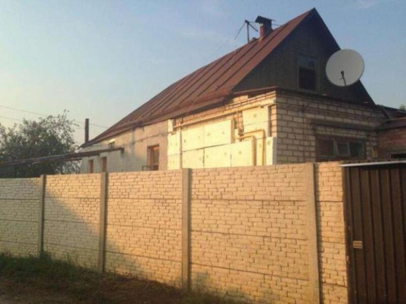 Дом, Циркуны, Харьковская область (376246 1)