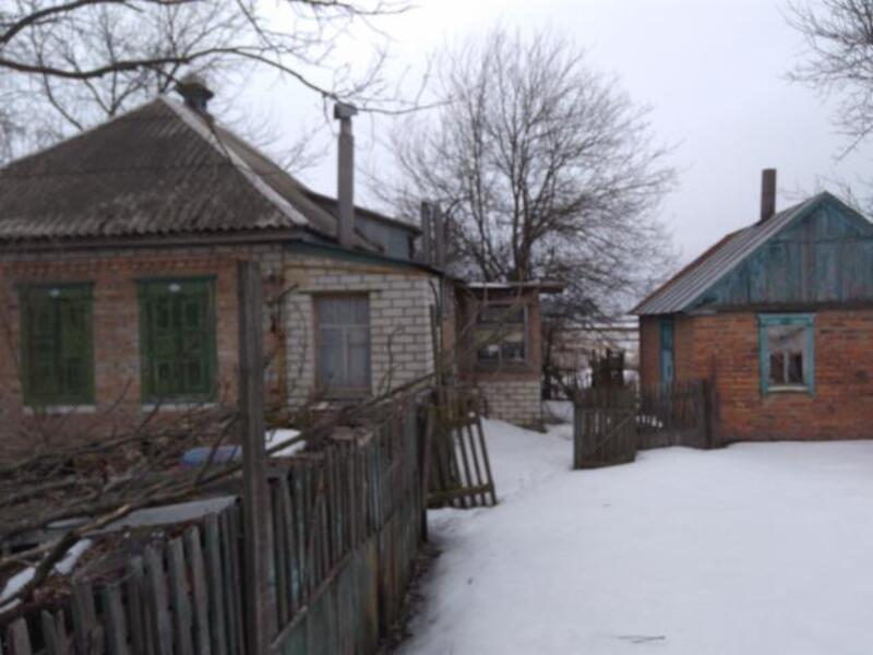Дом, Змиев, Харьковская область (376326 1)