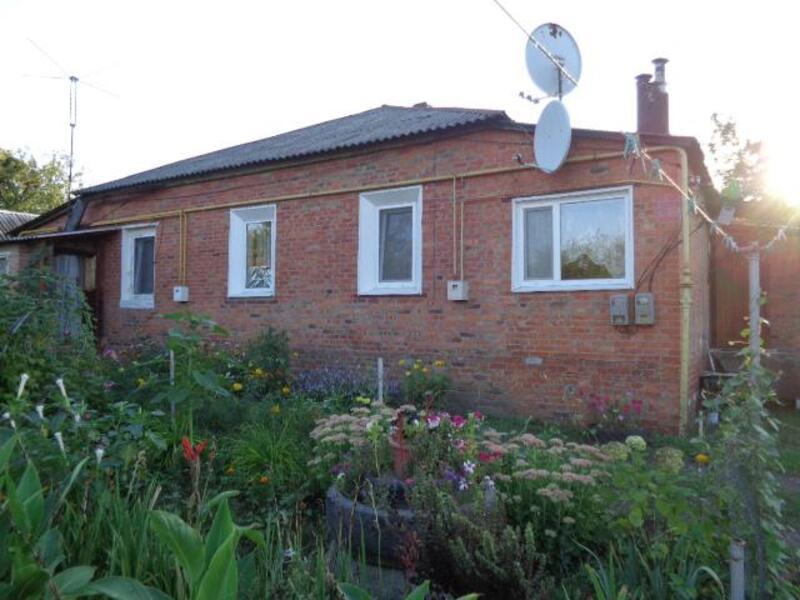 дом, Люботин, Харьковская область (376692 6)