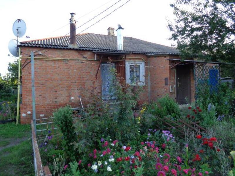 дом, Люботин, Харьковская область (376692 7)