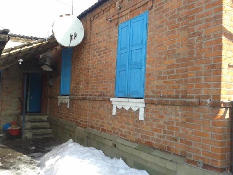 Дом, Харьков, Салтовка (377259 5)
