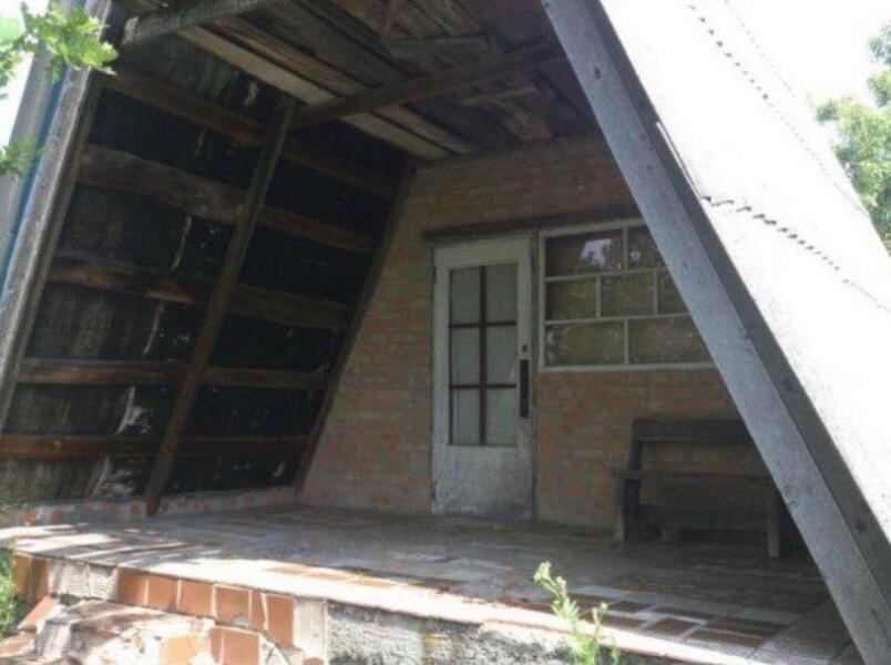 Дача, 2-комн., Тарановка, Змиевской район