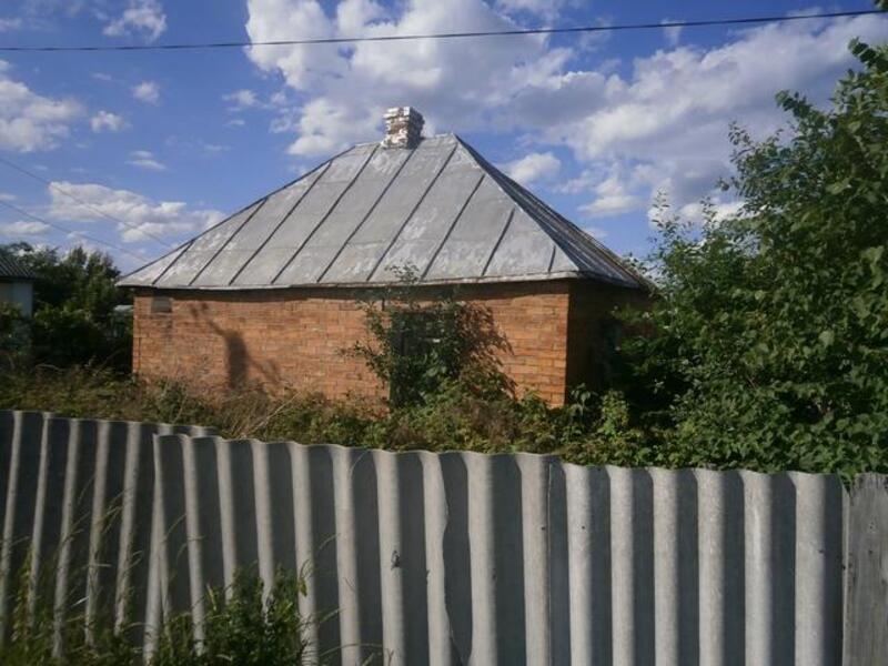 дом, 3 комн, Харьковская область, Змиевской район, Аксютовка, Змиевское направление (378331 6)
