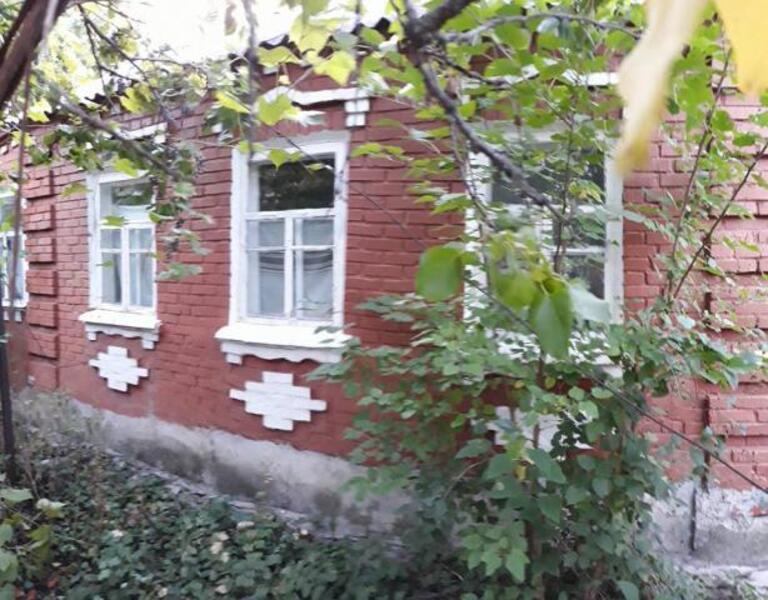 дом, Тарановка, Харьковская область (378831 1)