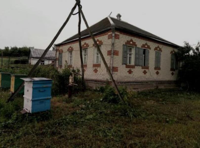 Дом, 4-комн., Терновая, Чугуевский район