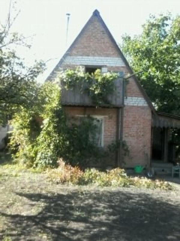 Дом, Высокий, Харьковская область (379046 2)