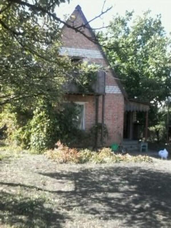 Дом, Высокий, Харьковская область (379046 5)