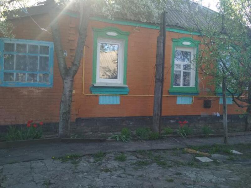 Дом, Печенеги, Харьковская область (379470 1)