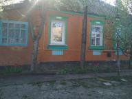 Дом, Новопокровка, Харьковская область (379470 1)