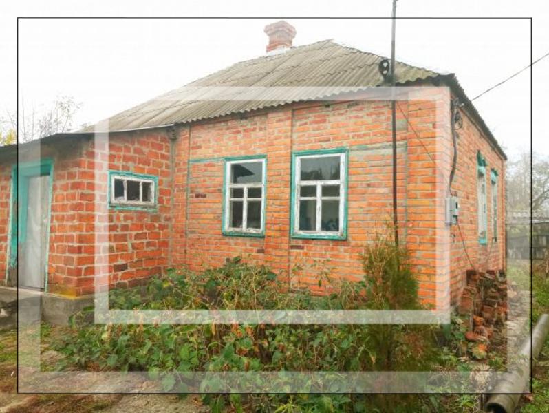 Дом, Пивденное (Харьк.), Харьковская область (379651 1)