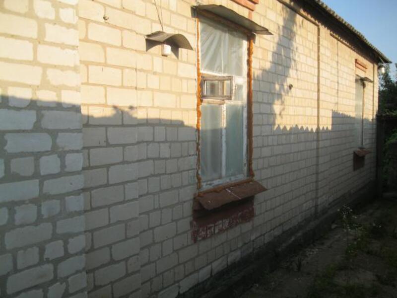 Дом, Пересечная, Харьковская область (379930 1)