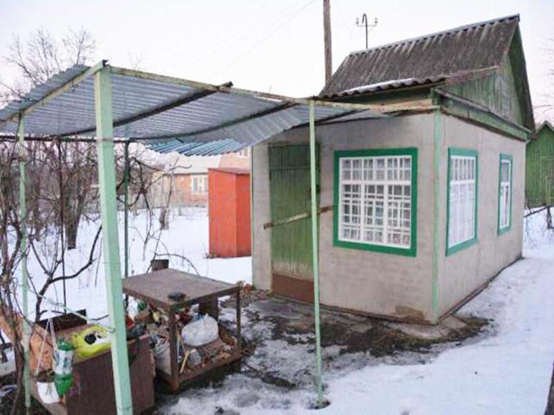 Дача, 1-комн., Харьков, Немышля