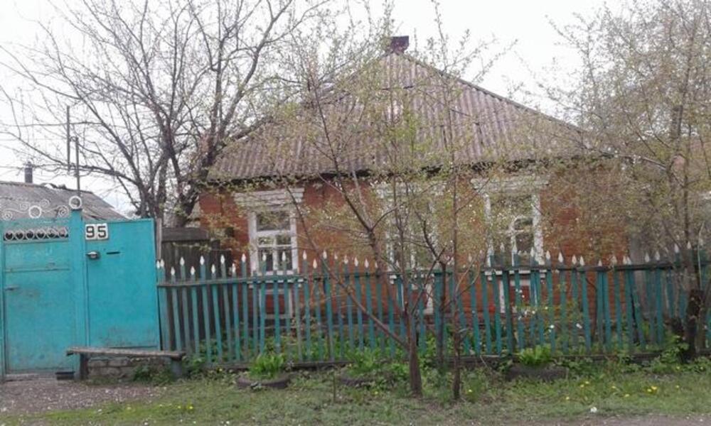 дом, Феськи, Харьковская область (380473 1)