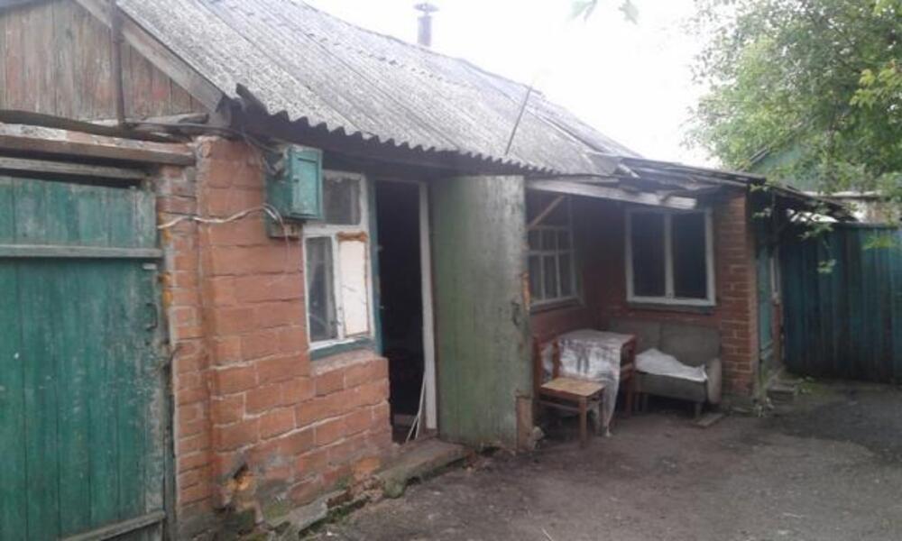 дом, Феськи, Харьковская область (380473 3)